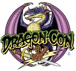 Dragon*Con Logo