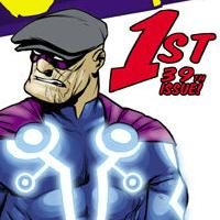Death of the Goon Comic
