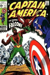 Falcon_the_first_African_American_superhero