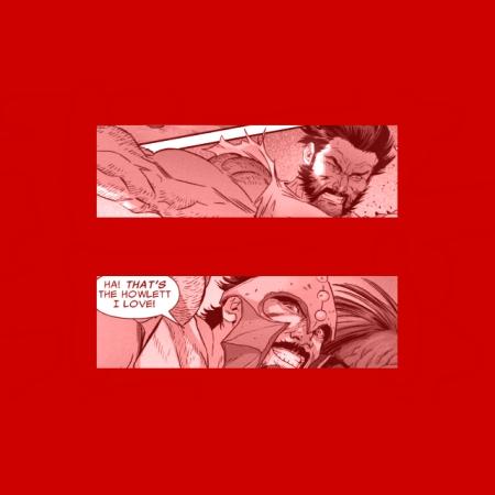 X-Treme X-Men's Howlett (Wolverine) and Hercules