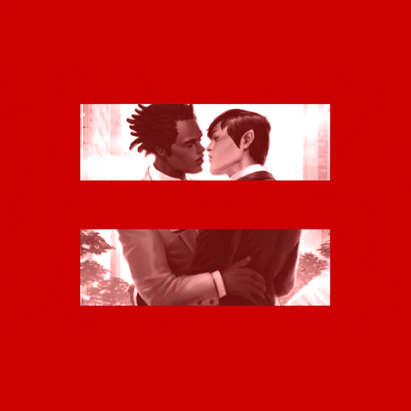 Lgbtq Superhero Marriage Equality Memes Journey Into Awesome