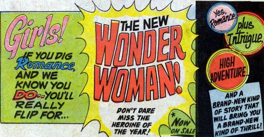 women s history month superheroine spotlight wonder woman journey