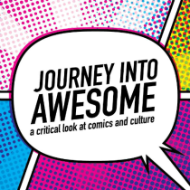 a critical look at comics and culture