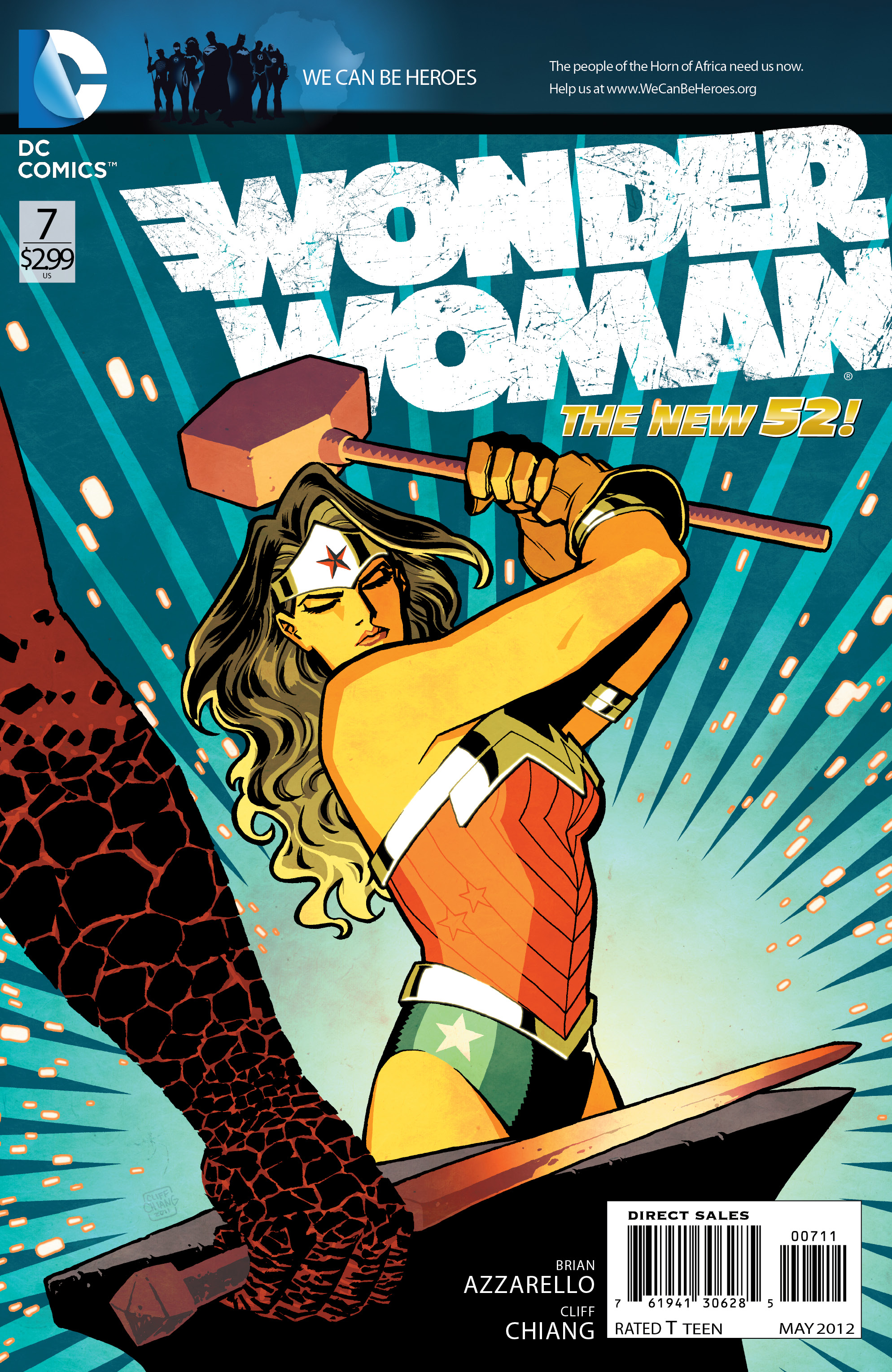 Sexism In Comics  Journey Into Awesome-6605