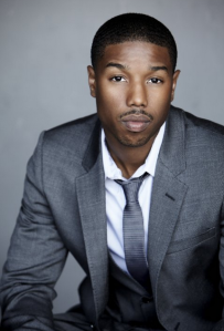 Michael B. Jordan will play Fantastic Four's Human Torch aka Johnny Storm