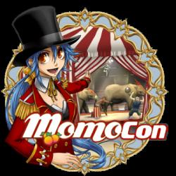 Momocon 2014 Carnival Logo