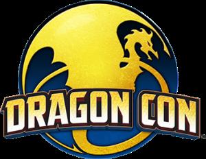 DragonCon 2014 logo