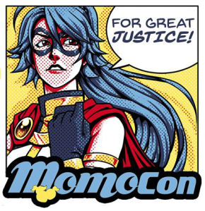 MomoCon Atlanta GA